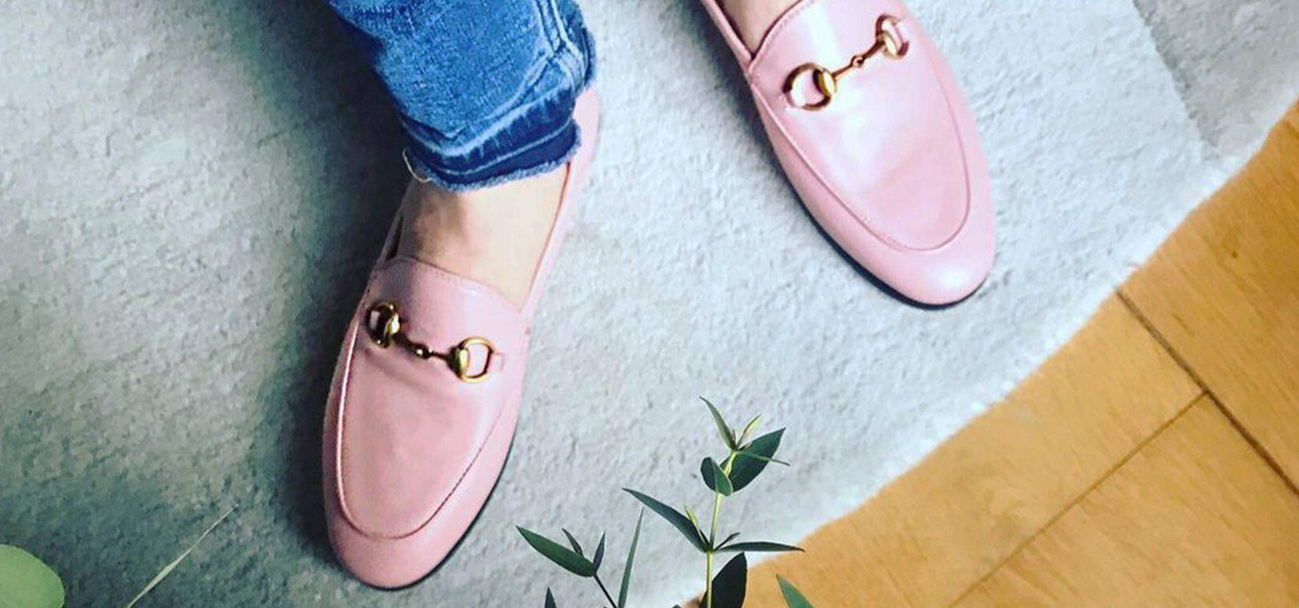 Je suis un directeur de la mode et ce sont les chaussures que je porte (presque) tous les jours
